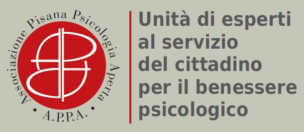 A.P.P.A. – Associazione Pisana Psicologia Aperta