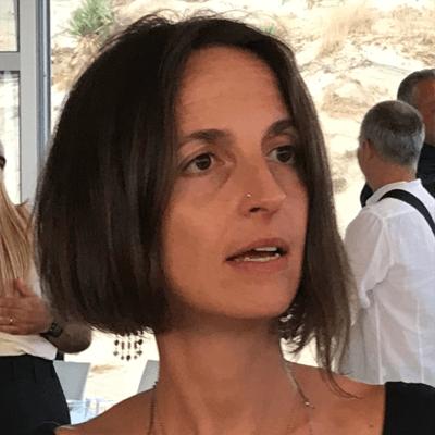Dottoressa Valentina Denti